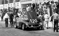 1964 - Ferrari 250 GT Lusso Taormina - Tacci Targa Florio