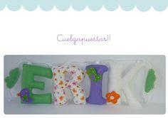 Pack Bienvenido al mundo!!, Niños y bebé, Chupeteros, Hogar, Cuelgapuertas