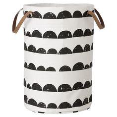 Half Moon Basket #productdesign