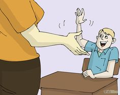 Image titled Earn the Respect of Your Fellow Peers at School Step 4