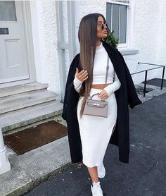 29 Ideas Fall Brunch Outfit Classy Casual For 2019 Winter Fashion Outfits, Look Fashion, Spring Outfits, Outfit Summer, 90s Fashion, Fashion Vintage, Fashion Fall, Fashion Pants, Fashion Tips