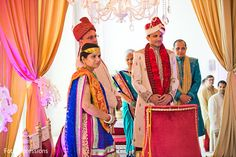 Wedding ceremony http://maharaniweddings.com/gallery/photo/24517
