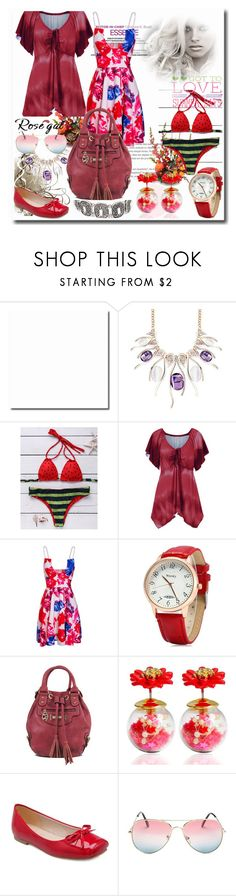 """enci enci"" by ane-twist ❤ liked on Polyvore"