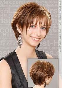 Short layered shaggy haircuts
