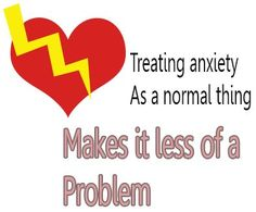 Is Anxiety Normal?  A belief that anxiety is NORMAL can make us develop a positive feedback loop which can help us stop experiencing anxiety symptoms regularly.    Is there any truth to this statement?    How can you harness this belief and make it ignite your own positive feedback loop in your personal experiences with anxiety?  Find out more.