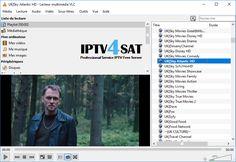 IPTV Server UK England M3u Playlist 08/06/2017