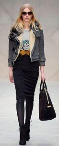Burberry #fashion #londonfashionweek www.taniapoli.com