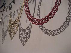Iskin Contemporary Jewelry: 1/03/11 - 1/04/11