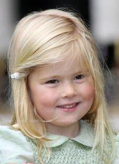 princesse Amalia