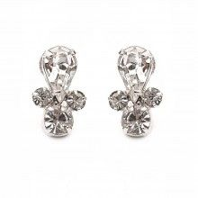 Boucles d'oreilles so chic ! - www.boutique-vintage.com