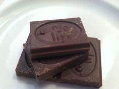 Diary free, vegan chocolate candy bar