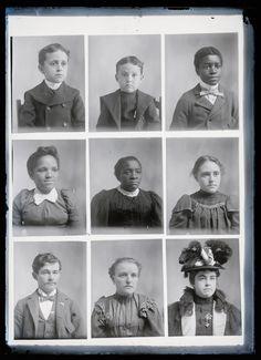 Hugh Mangum photographs:  N225. From Duke Digital Collections. Collection: Hugh Mangum Photographs