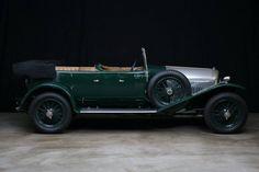 Bentley 3 Liter -