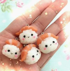 #kawaii #sushi #japanese #food