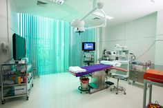 Operating Room by Perfect Woman Institute, via Flickr