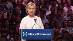 She Always | Hillary Clinton