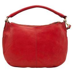 Buy John Lewis Alderney Leather Hobo Handbag Online at johnlewis.com