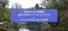 Retrouvez, comparez et contactez l'aide à la création d'entreprise en Franche-Comté. Nous mettons en relation porteurs de projets et professionnels.
