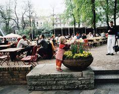 Prater Beer Garden, Berlin. http://www.oktoberfesthaus.com