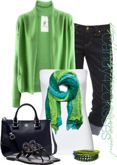 """""""spring style"""" by candy420kisses on Polyvore"""