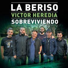 """Sobreviviendo"" by La Beriso Victor Heredia was added to my Seleccionada(s) playlist on Spotify"
