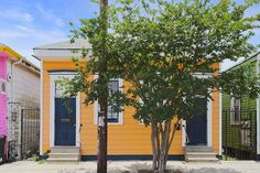 SOLD! 3405-07 Chartres Street, New Orleans, LA $250,000 4 Bedrooms/ 2 Bath Multi family home, New Orleans Real Estate