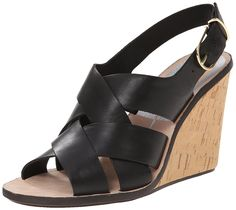 Dolce Vita Women's Remie Wedge Sandal >>> Check out this great image  : Platform sandals