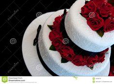 Resultado de imagem para bolos de noivas fotos