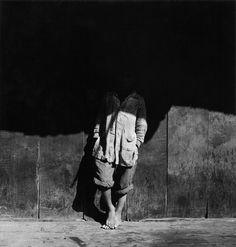 Brunner Sanina - Photographer - Lucien Hervé, Le Corbusier in India Le Corbusier, Photography Exhibition, Art Photography, Artistic Photography, Vintage Photography, Henri Cartier, Lucien, Gelatin Silver Print, Herve