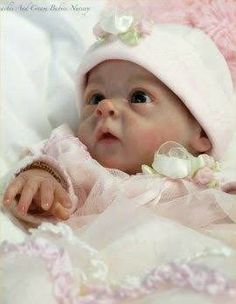 Reborn Doll Making Supplies and Kits and Items to Make Dollhouse Minis Reborn Toddler Dolls, Reborn Doll Kits, Newborn Baby Dolls, Reborn Babies, Real Looking Baby Dolls, Life Like Baby Dolls, Life Like Babies, Stuffed Animals, Baby Activity