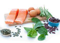 Combinare le proteine per dimagrire
