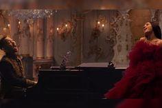 Imagem: Assista ao clipe de Beauty And The Beast, com John Legend e Ariana Grande