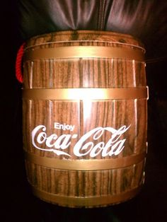 1940S Coca-Cola Ice Chest - Bing Images