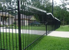 Pressed Spear Fence, high quality Picket fence for sale Palisade Fence, Fencing For Sale, Steel Fence, Powder Coating, Galvanized Steel, Tube, Surface, Popular, Hot