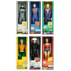 Mattel DC Multiverse Batman 80 Years Wave The Joker New Sealed MINT