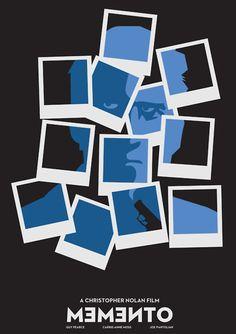 Dossier Cinéma: Les affiches réinventées, volume III : les minimalistes - Si les affiches officielles des films restent assez conventionnelles, voire déjà-vu, certains artistes les réinventent pour notre plus grand plaisir. Découvrez un panel d'affiches minimalistes ! Dossier réalisé par Laëtitia For