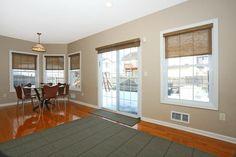 Interior of Home - #familyroom