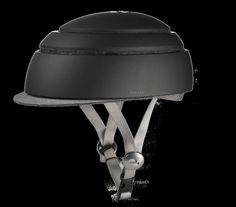 Closca | Fuga: urban and foldable bike helmets – safety certified