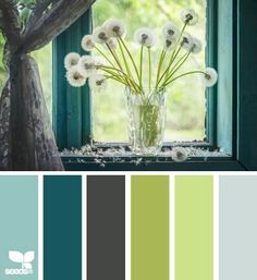 Possible Dinning Room Colors