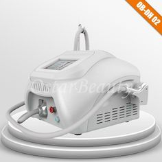 Portable Diode laser hair removal machine 808nm (Ostar Beauty OB-DH 02)