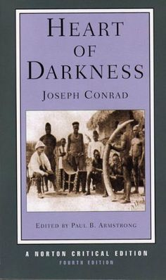 (3) Heart of Darkness by Joseph Conrad