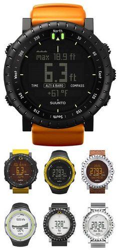 a40bd49c785 As 62 melhores imagens em Relógios desportivos