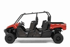 New 2017 Yamaha Viking VI EPS ATVs For Sale in New York. The Viking VI EPS offers class-leading passenger capacity and comfort for tough terrain in a quiet and smooth-riding machine