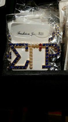 SGRHO: I'll have 2 rubies with my 10 Pearls! Thank you!