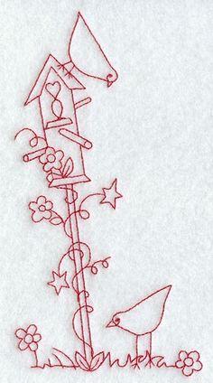 Arte bordado, bordar no significa solo punto de cruz