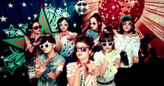 T-ara's roly poly