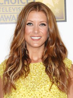 Try on Kate Walsh's Hair