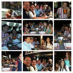 Despidiendo el año con la familia KONRAICES #SantaMarta
