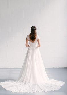 1690efd46a5 Naomi Neoh wedding dresses in London