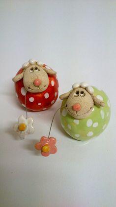 Pottery Animals, Ceramic Animals, Clay Animals, Stoneware Clay, Ceramic Clay, Ceramic Pottery, Diy Clay, Clay Crafts, Diy And Crafts
